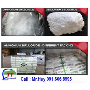 Ammonium bifluoride