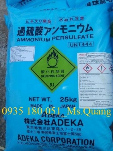 Ammonium Persulfate APS Japan (NH4)2S2O8 99%