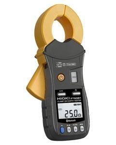 Ampe kìm đo điện trở đất FT 6380