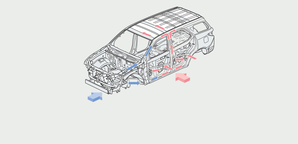 Khung gầm Toyota Fortuner
