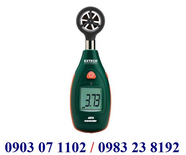 Máy đo tốc độ gió Model:AN10