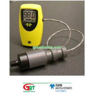 AN300| Nitrogen analyzer | Máy phân tích nitơ| TELEDYNE Vietnam