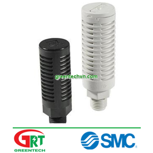 AN600-10   SMC AN600-10   Bộ giảm âm SMC AN600-10   Silencer SMC AN600-10   SMC Vietnam