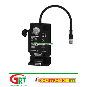 ANAGUARD   Comitronic ANAGUARD   Hệ thống an toàn   Safety system ANAGUARD   Comitronic Vietnam