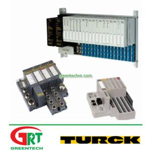 Analog I/O system | Turck | Hệ thống xuất nhập Analog | Turck Vietnam