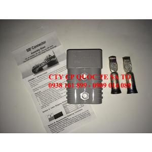 Giắc Cắm Xe Nâng Anderson (175A, 350A)/ giắc cắm bình ắc quy/ máy sạc/ sạc cắm