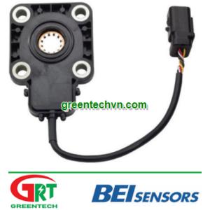 Angular position sensor / non-contact / Hall effect / analog ø 82 mm, 12 x 13 bit | 8360