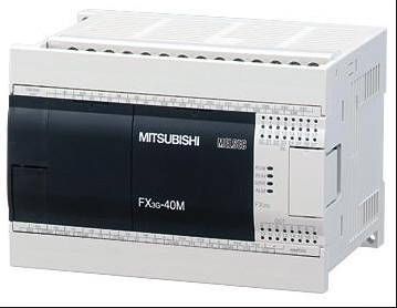 PLC MITSUBISHI - Model FX2N-32MR-UA1/UL