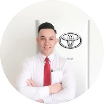 Tư vấn bánh hàng Toyota Hoài Đức