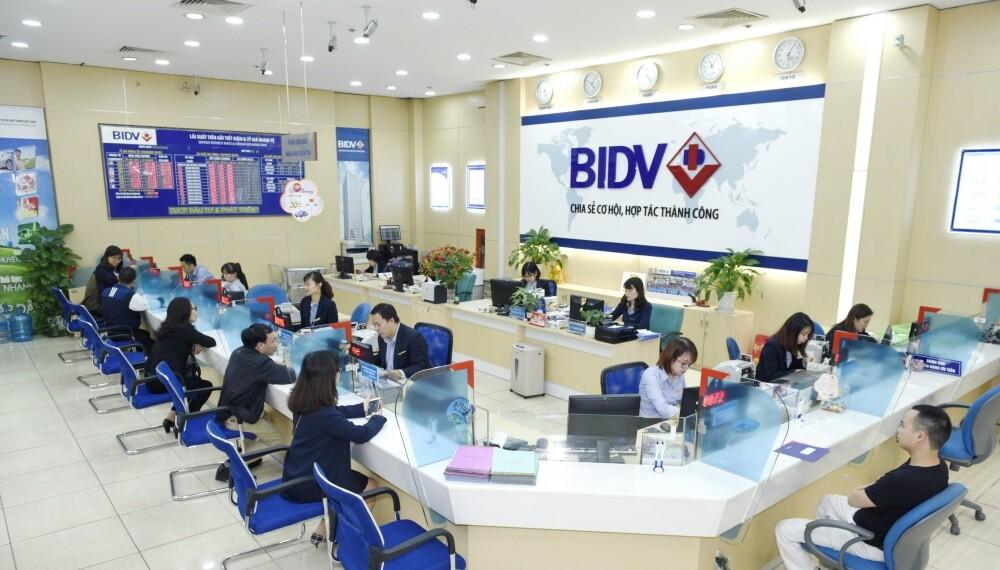 Hình ảnh ngân hàng TPBank - Nguồn từ internet