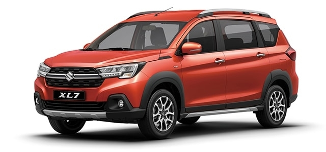 Suzuki XL7 AT - Hình 3