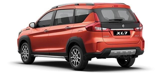 Suzuki XL7 AT - Hình 11