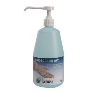 Aniosgel 85 NPC gel sát khuẩn tay nhanh