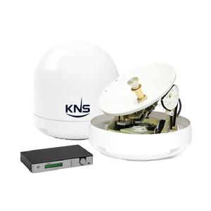 ANTEN VỆ TINH CHO TẦU BIỂN KNS K5