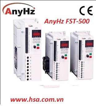 BIẾN TẦN ANY HZ FST 500 series