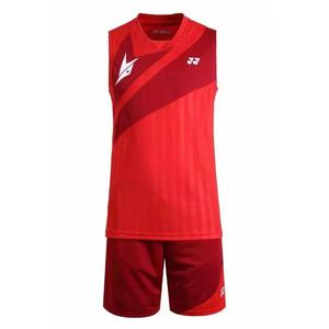 Áo 2095 màu đỏ