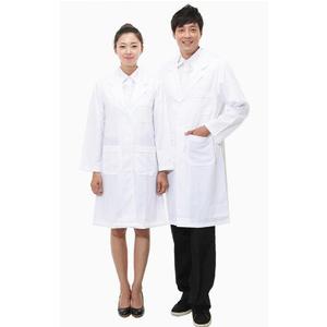 Áo blouse dài (nam, nữ)