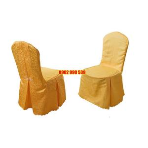 Áo bọc ghế giá tốt