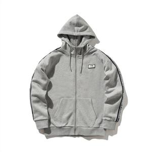 Áo khoác thời trang thể thao nam áo len trùm đầu Lining AWDP975-4