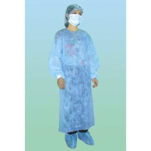 Áo phẫu thuật Thời Thanh Bình