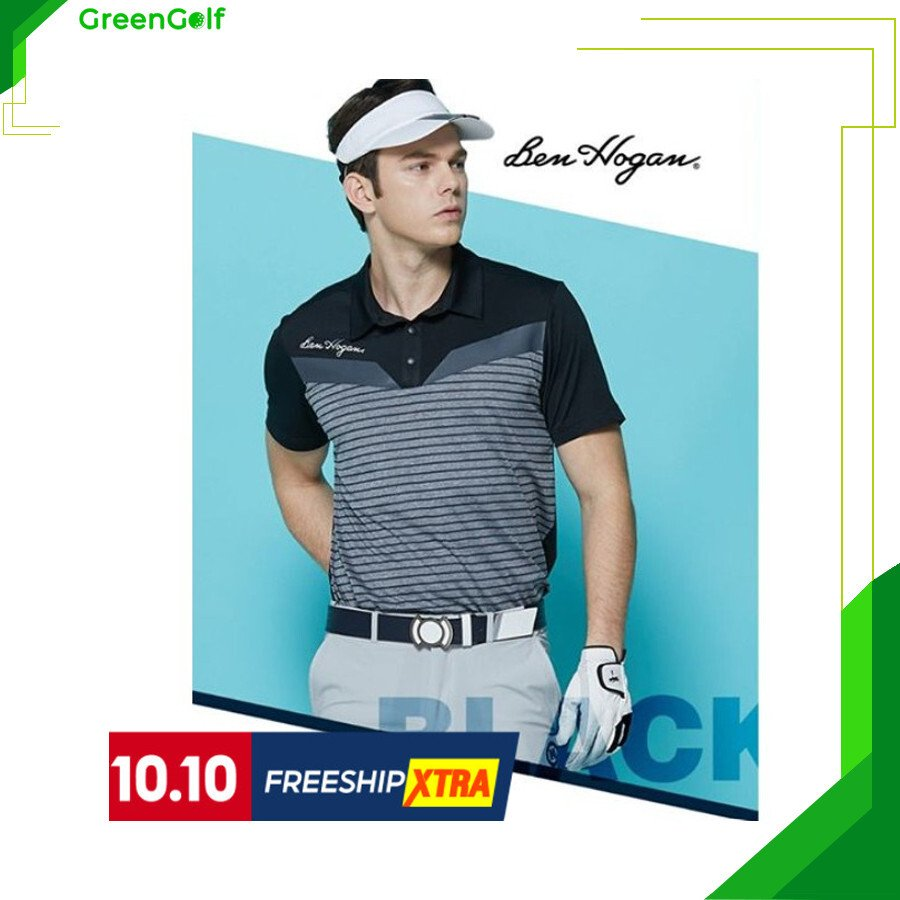 Áo Phông Nam Golf