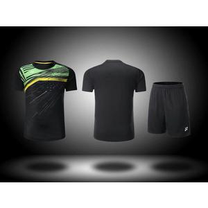 Áo Yonex 1103 đen