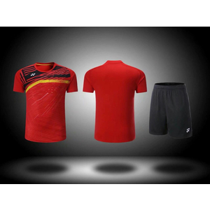 Áo Yonex 1103 đỏ