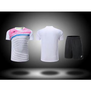 Áo Yonex 1103 trắng