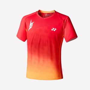 Áo Yonex 6027 đỏ