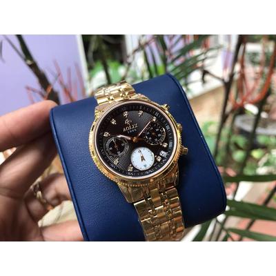 Đồng hồ nữ chính hãng Aolix al 7069l - mkd