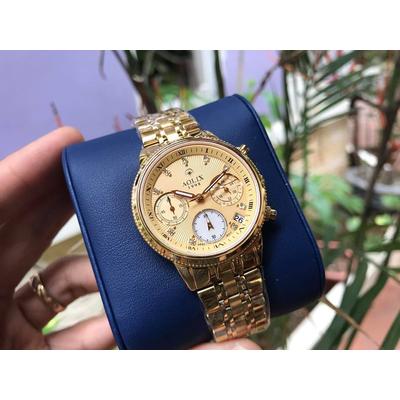 Đồng hồ nữ chính hãng Aolix al 7069l - mkv