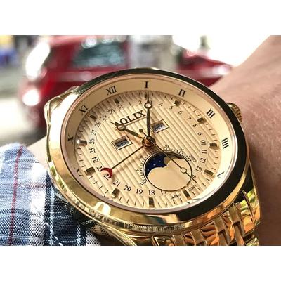 Đồng hồ nam Aolix al 7073g - mkv chính hãng