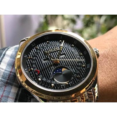 Đồng hồ nam Aolix al 7073g - mskd chính hãng