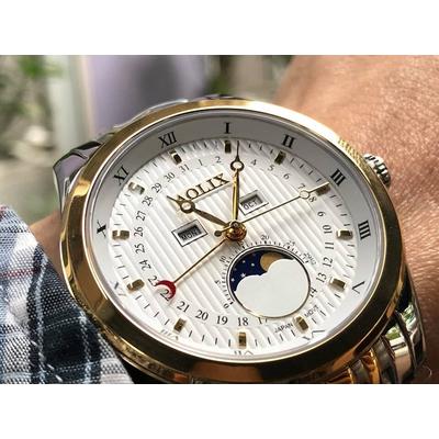 Đồng hồ nam Aolix al 7073g - mskt chính hãng