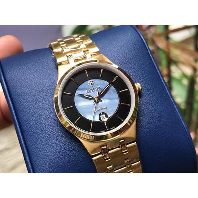 đồng hồ nữ chính hãng aolix al 9154l - mkd