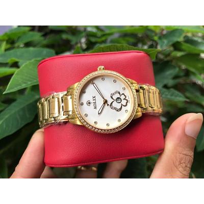 Đồng hồ nữ aolix al1033l - kt chính hãng