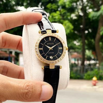 Đồng hồ nữ Aolix AL1043L-DD chính hãng