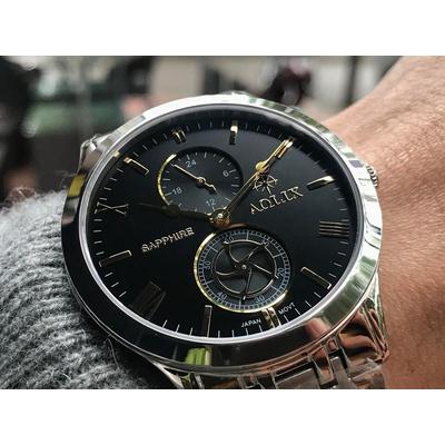 Đồng hồ nam chính hãng Aolix al 7067g - msd