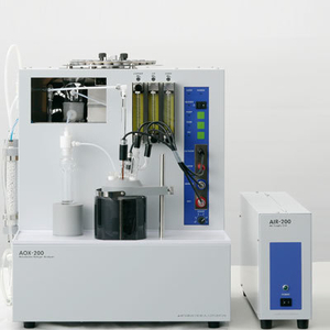 MÁY ĐO HALOGEN HỮU CƠ DỂ HẤP THỤ ( Adsorbable Organic Halogen Analyzer AOX-200