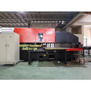 Máy đột dập CNC Amada Apelio II 357