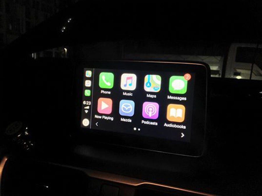 Bộ Kit Apple Carplay