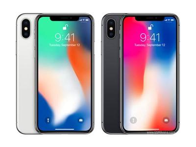 Apple iPhone X 64GB Chính hãng