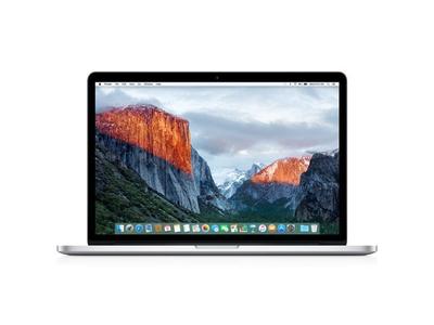 Apple Macbook Pro 15 2015 MJLT2 (Core i7-4870HQ | Ram 16GB | SSD 512GB | 15 inch Retina | AMD M370X)
