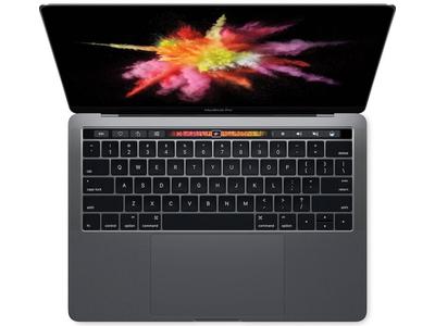 Apple Macbook Pro 2016 MLH52 (Core i7-3520M | Ram 16GB | SSD 1TB | 15 inch Retina | AMD 460 | Gray)