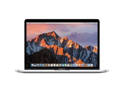Apple Macbook Pro 2017 MPXV2 (Core i7-7660U | Ram 16GB | SSD 256GB | 13.3 inch, Gray Toucbar 99%