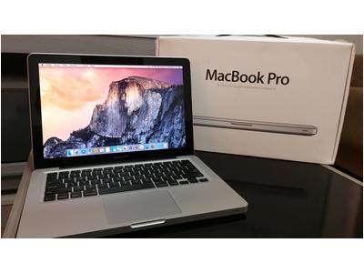 Apple MacBook Pro Unibody (MC374ZP/A)(Miễn Phí Ship COD Toàn Quốc)