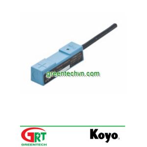 APS-11 Series l Resin Square Type | Loại hình vuông nhựa | Koyo