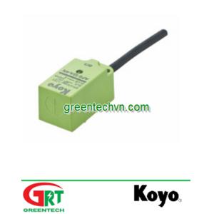 APS-12 to 15 Series l Resin Square Type | Loại hình vuông nhựa | Koyo