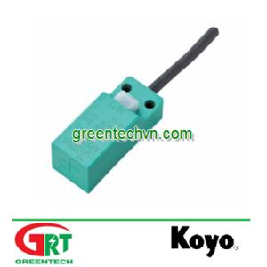 APS-F Series l Resin Square Type | Loại hình vuông nhựa | Koyo