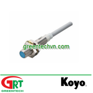 APS-GMC Metal cylindrical 2-wire DC System | APS-GMC SeriesMetal cylindrical 2-wire DC System | Koyo